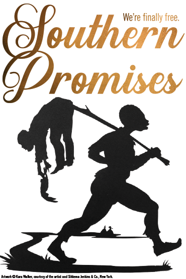 Southern Promises – The Flea Theater